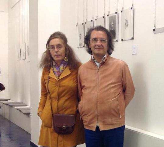 Il cervinarese Oronzo Ricci in mostra a Firenze.