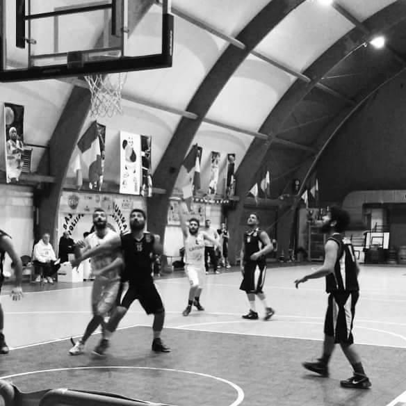 Basket. Derby sannita. Vince Caudium e lo sport.