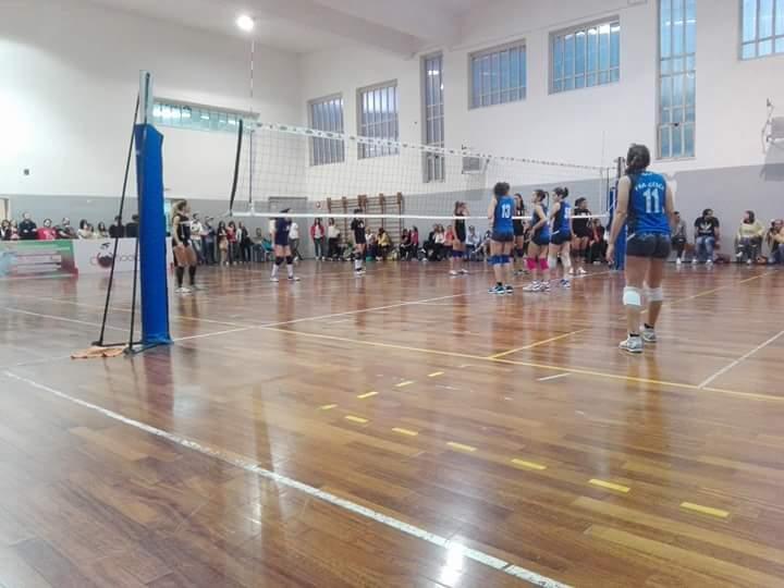Volley   Eulux Montesarchio prima uscita stagionale.