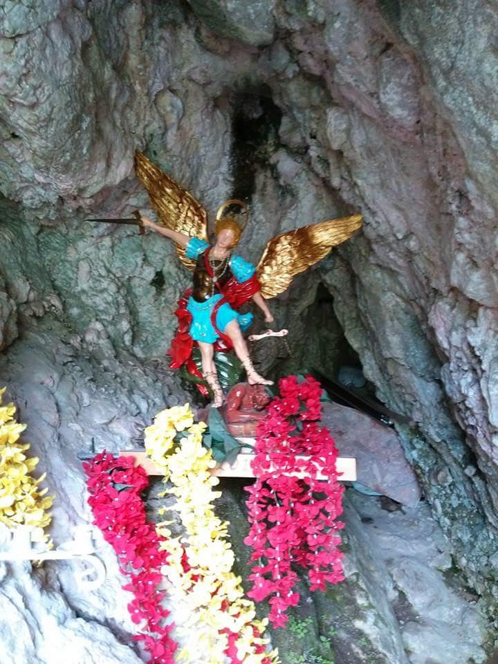 San Michele Arcangelo e Cervinara