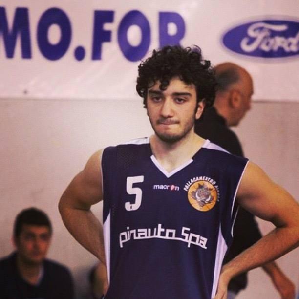 Caudium Basket | Il ritorno di Marcello Parrillo