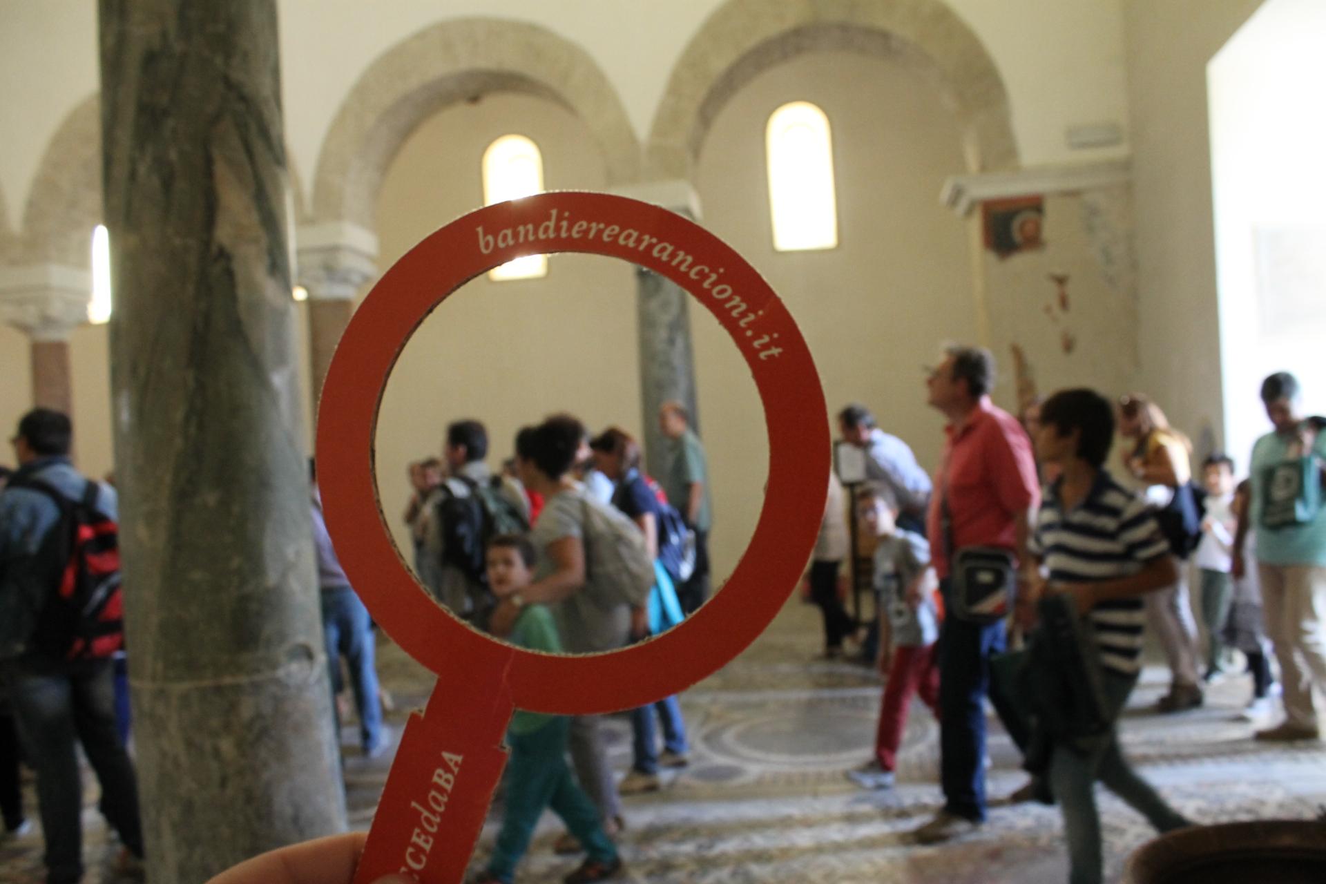 Sant'Agata | Giornata Bandiere Arancioni ecco il programma.