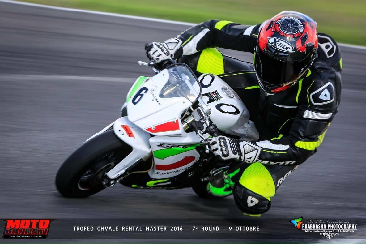 Valle Caudina | Domenica TORM Trofeo Ohvale Rental Master sul circuito De Luca di Airola.