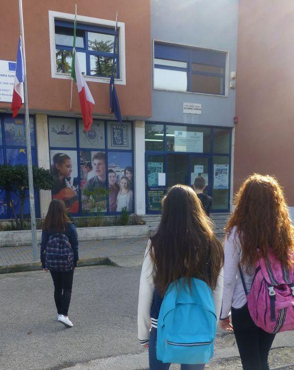 Airola. Gli studenti del Lombardi sul podio al concorso ISPL