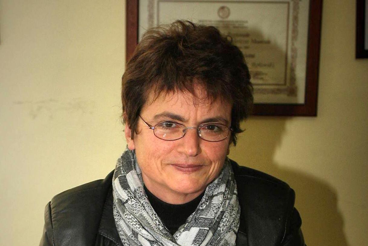 Montesarchio | Maria Rosaria Damiano è la nuova dirigente dell'Istituto Comprensivo 1