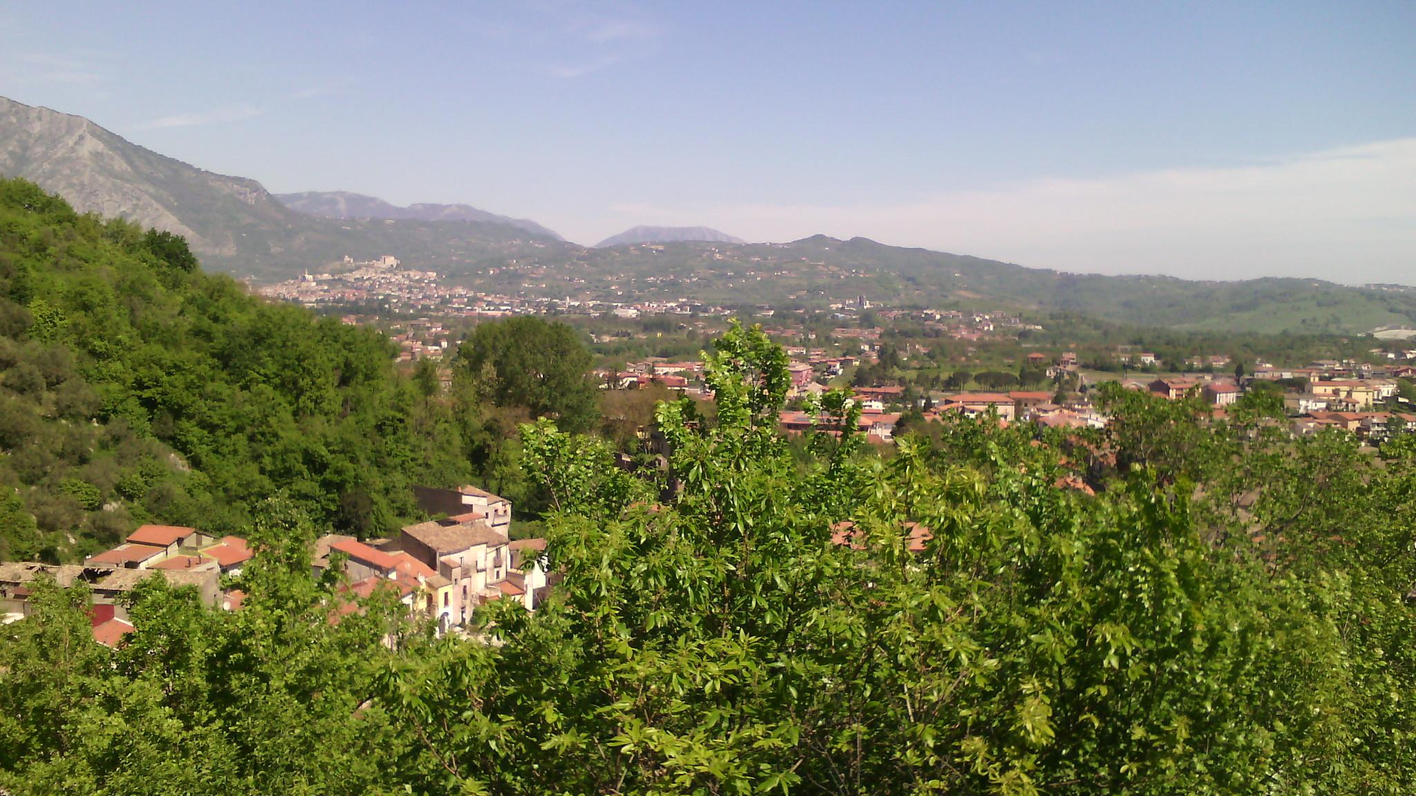 San Martino | In programma il V Raduno Internazionale Famiglia del Giacco.