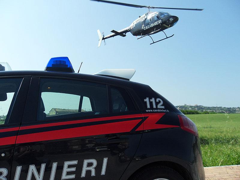 Ferragosto sicuro: il comando provinciale Carabinieri di Avellino mette a punto il piano di sicurezza.