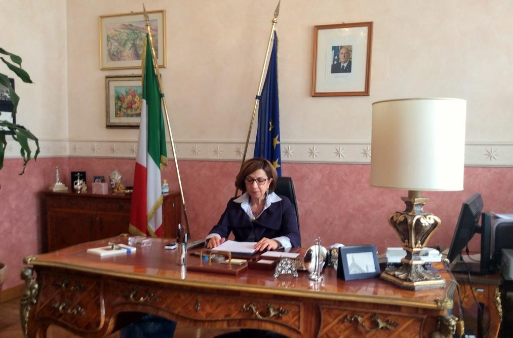 Avellino | Martedì si insedia il Prefetto Tirone