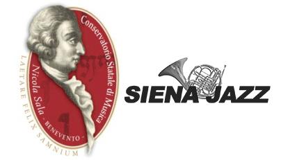 Il Conservatorio Sala partner del progetto EuJamm promosso da Siena Jazz