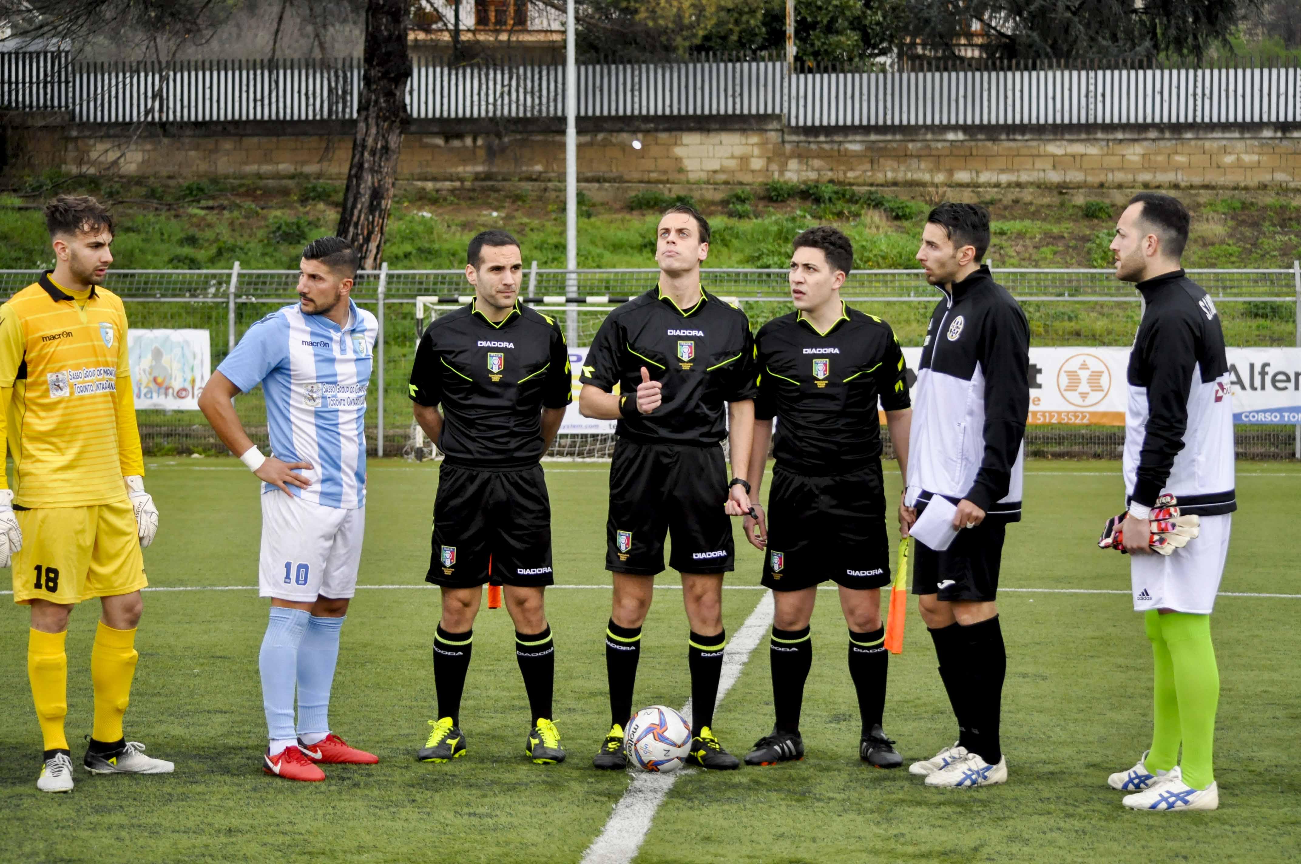Calcio   Cosa succederà nel torneo di Eccellenza 2018-2019?