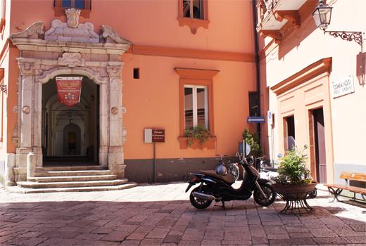 Sant'Agata de' Goti, addio barriere architettoniche in Comune