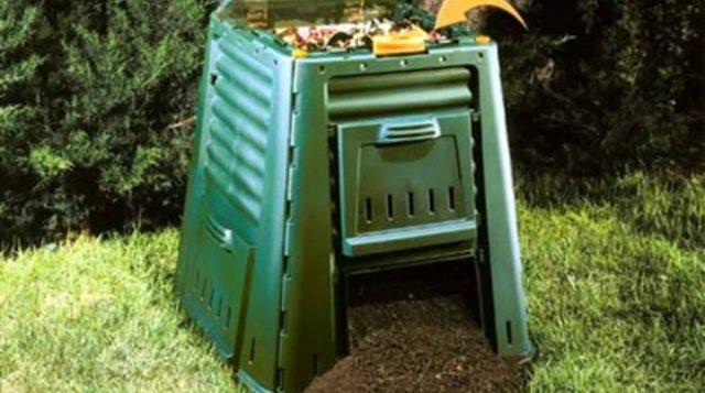 Pannarano, arrivano le compostiere