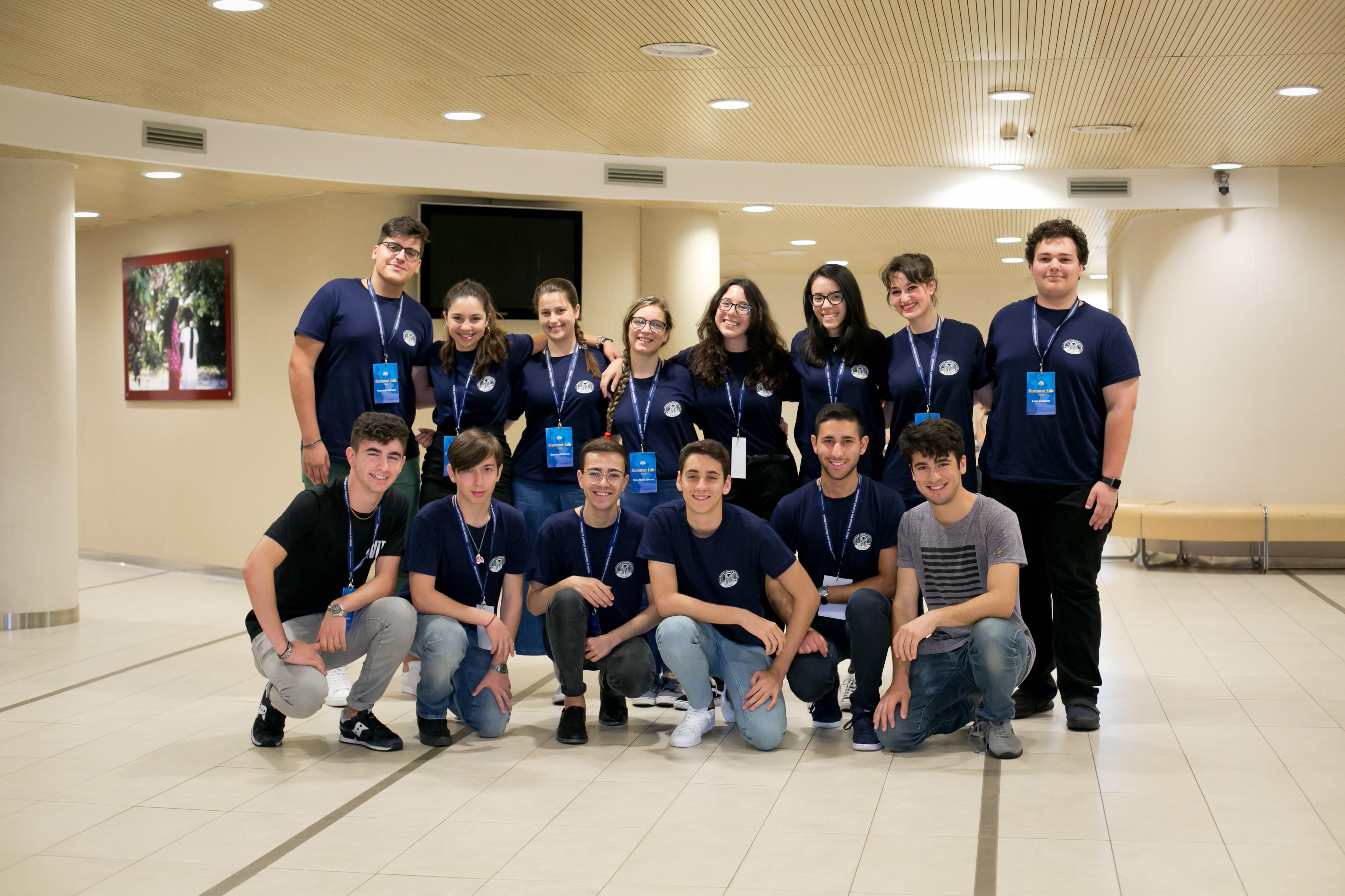 Sant'Agata | Idee innovative per diventare gli scienziati di domani