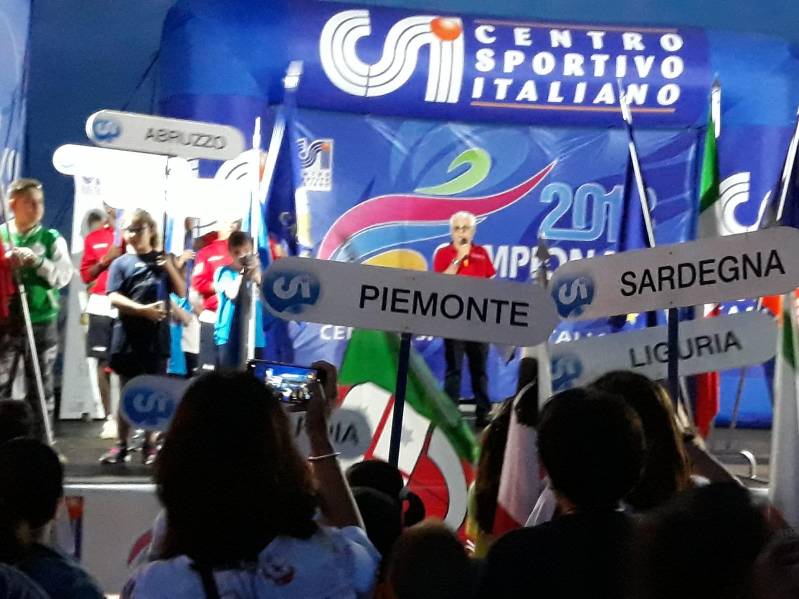 Campionati Csi: Montesarchio e Rotondi a Cesenatico per le gare nazionali