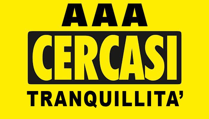 Montesarchio e Bucciano   AAA cercasi tranquillità post voto