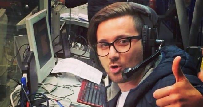 Valle Caudina | Ciambriello nuovo segretario FIGC Benevento. L'intervista