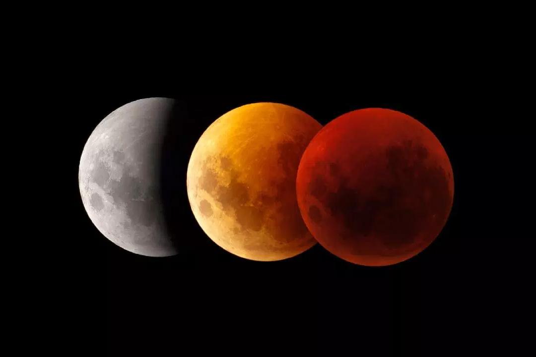 Luna rossa | Come ammirarla e fotografarla al meglio in Valle Caudina
