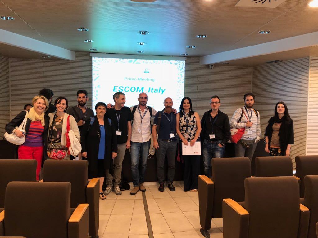 Conservatorio Sala   Il Dipartimento di Nuove tecnologie e Linguaggi Musicali protagonista al Primo Meeting ESCOM