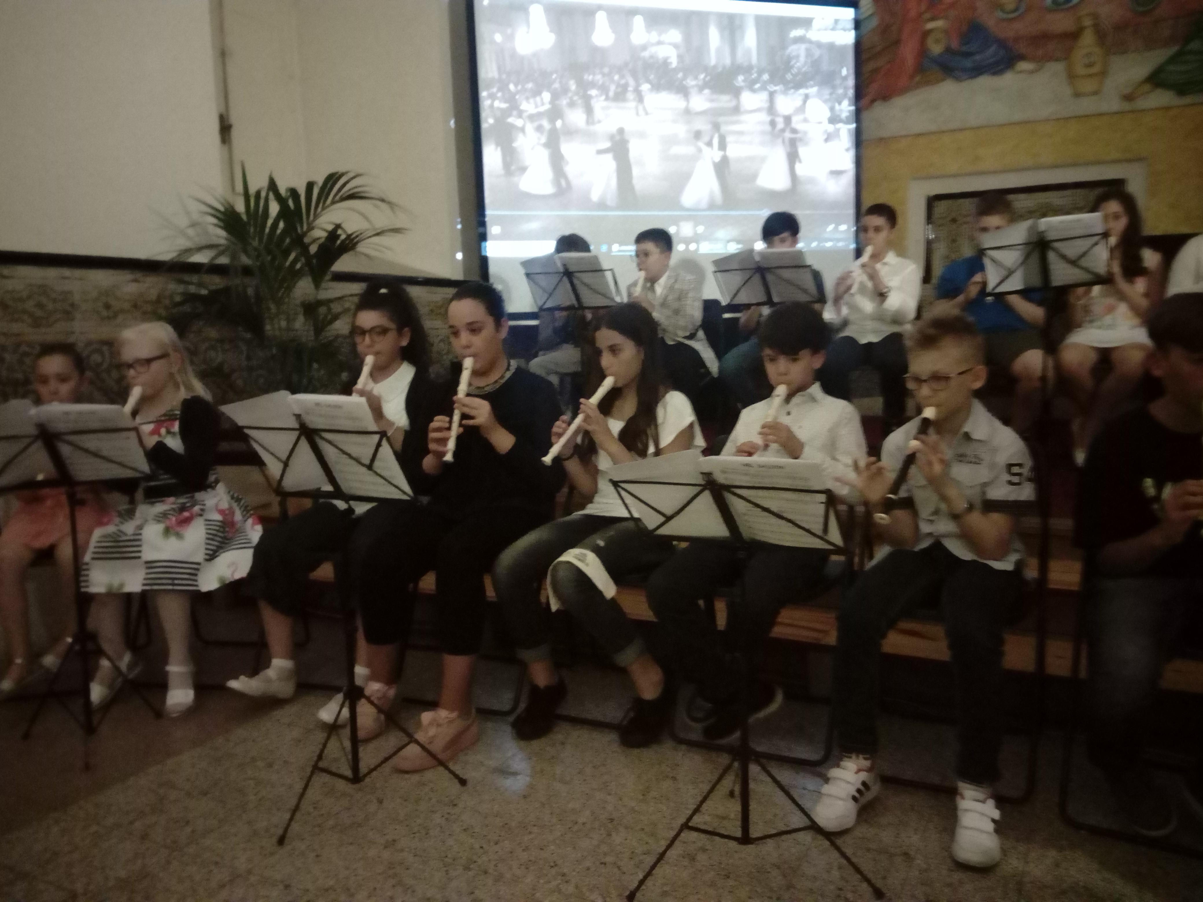 Airola   XIX edizione Saggio Musicale Città di Airola