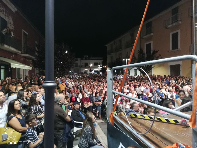 Rotondi | Cicchella chiama la piazza risponde e stasera gran finale