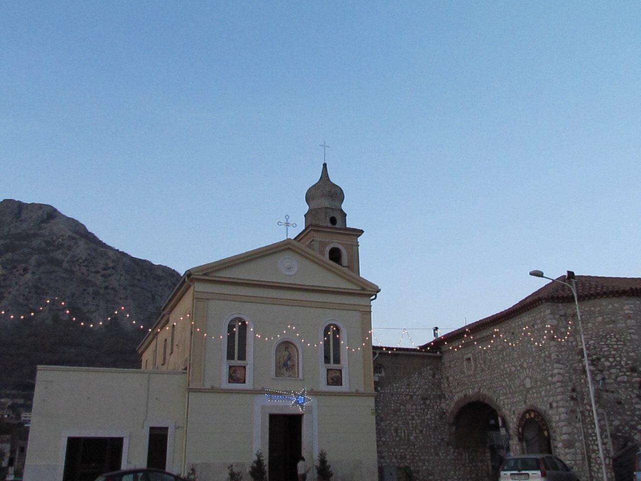 Montesarchio: Varoni in festa per la Vergine Addolorata