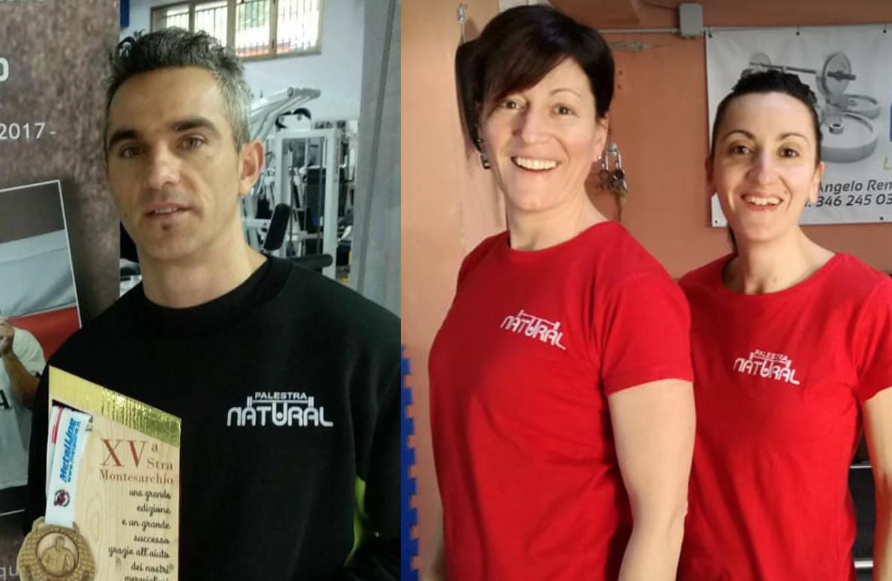Cervinara   Campionati Mondiali Master: atleti della Naturala a Barcellona