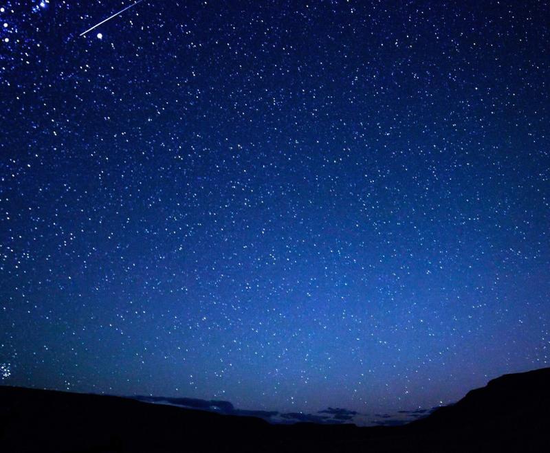 Pannarano, il 12 Agosto e la magia delle stelle
