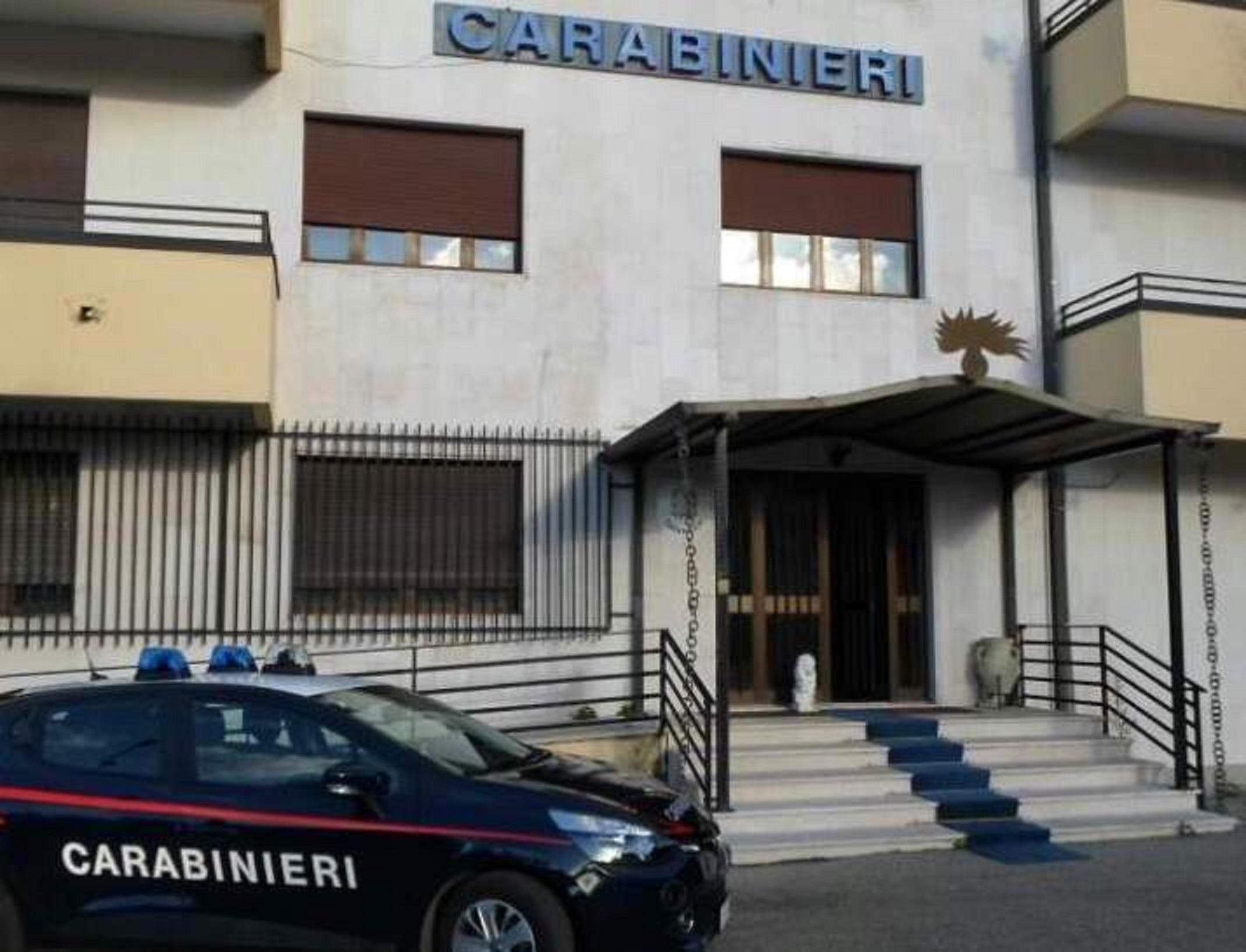 San Martino Valle Caudina: arrestati dai Carabinieri due giovani per spaccio di cocaina