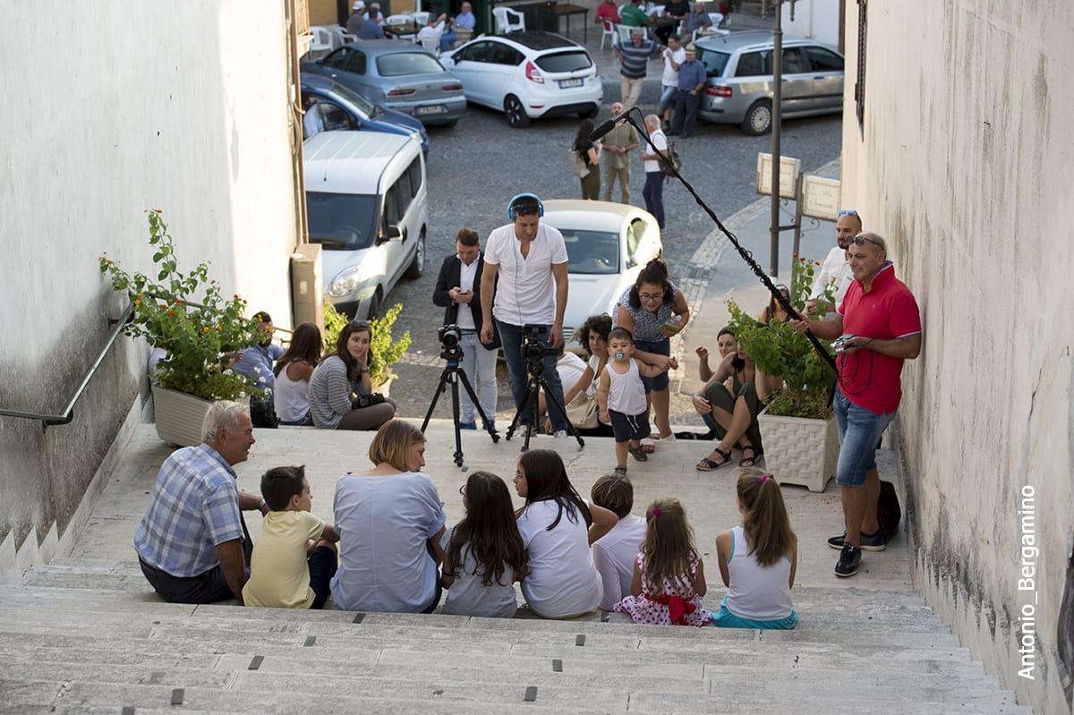"""Durazzano, Festival Paesaggio: manifestazione nel """"clou"""""""