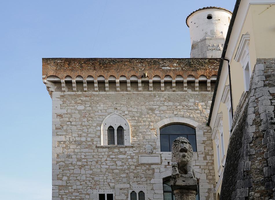 Provincia, minivertice con Matera e Roviezzo