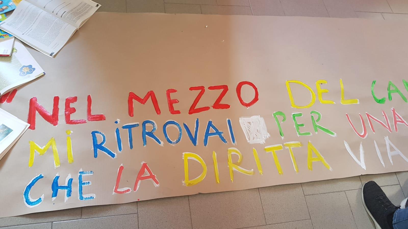 """""""Libriamoci"""", oggi la tappa a Bucciano"""