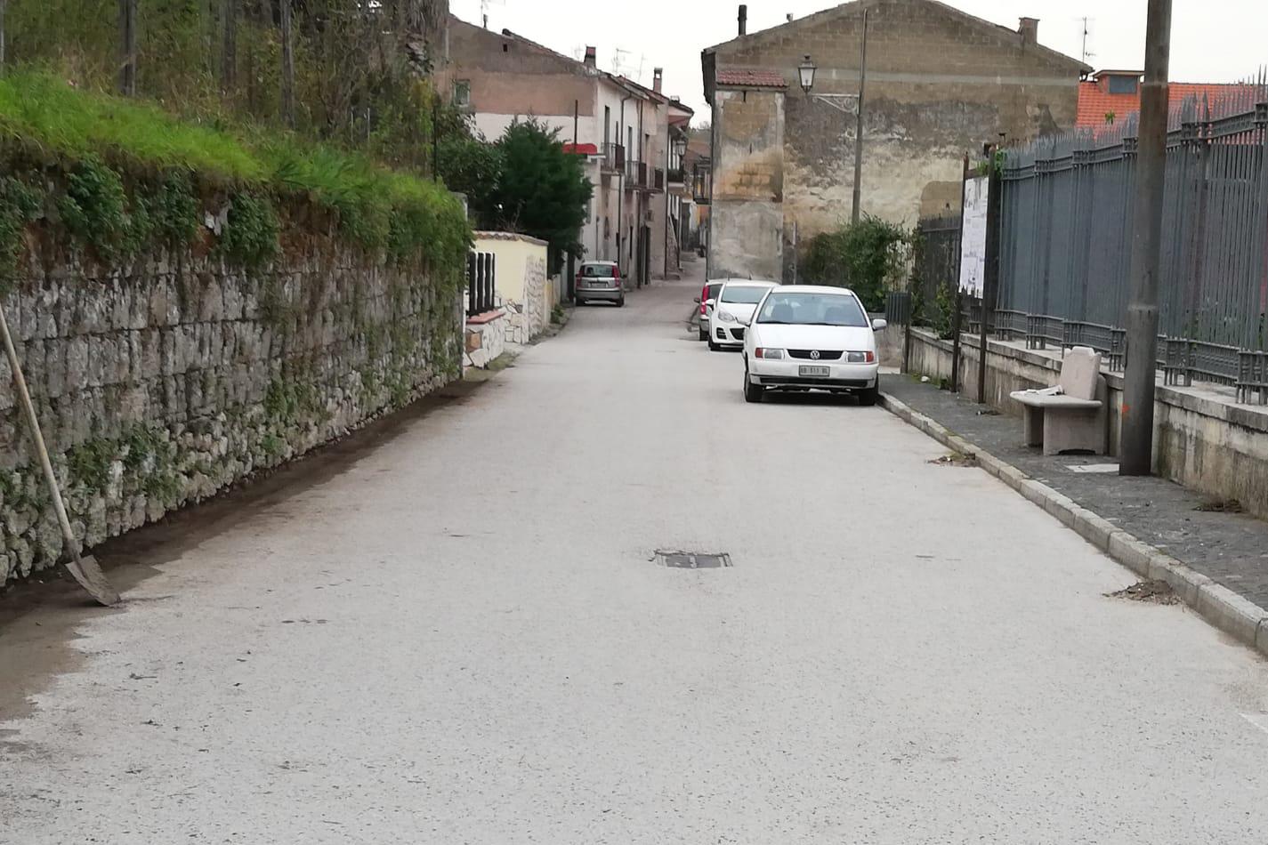 Cervinara: Borgo Pirozza, una frazione da prendere ad esempio