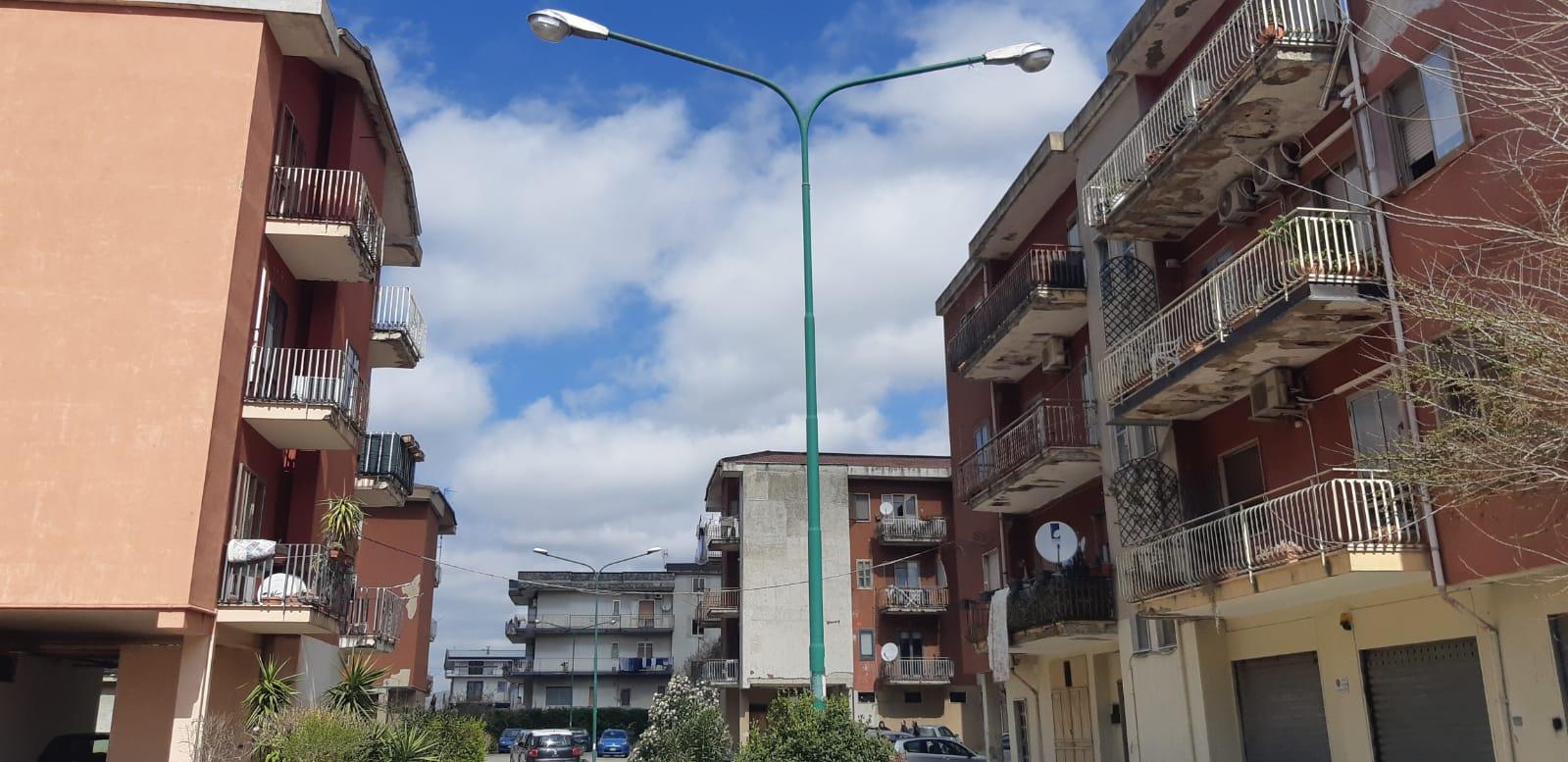 Airola, case Fossa Rena: arrivano contributi