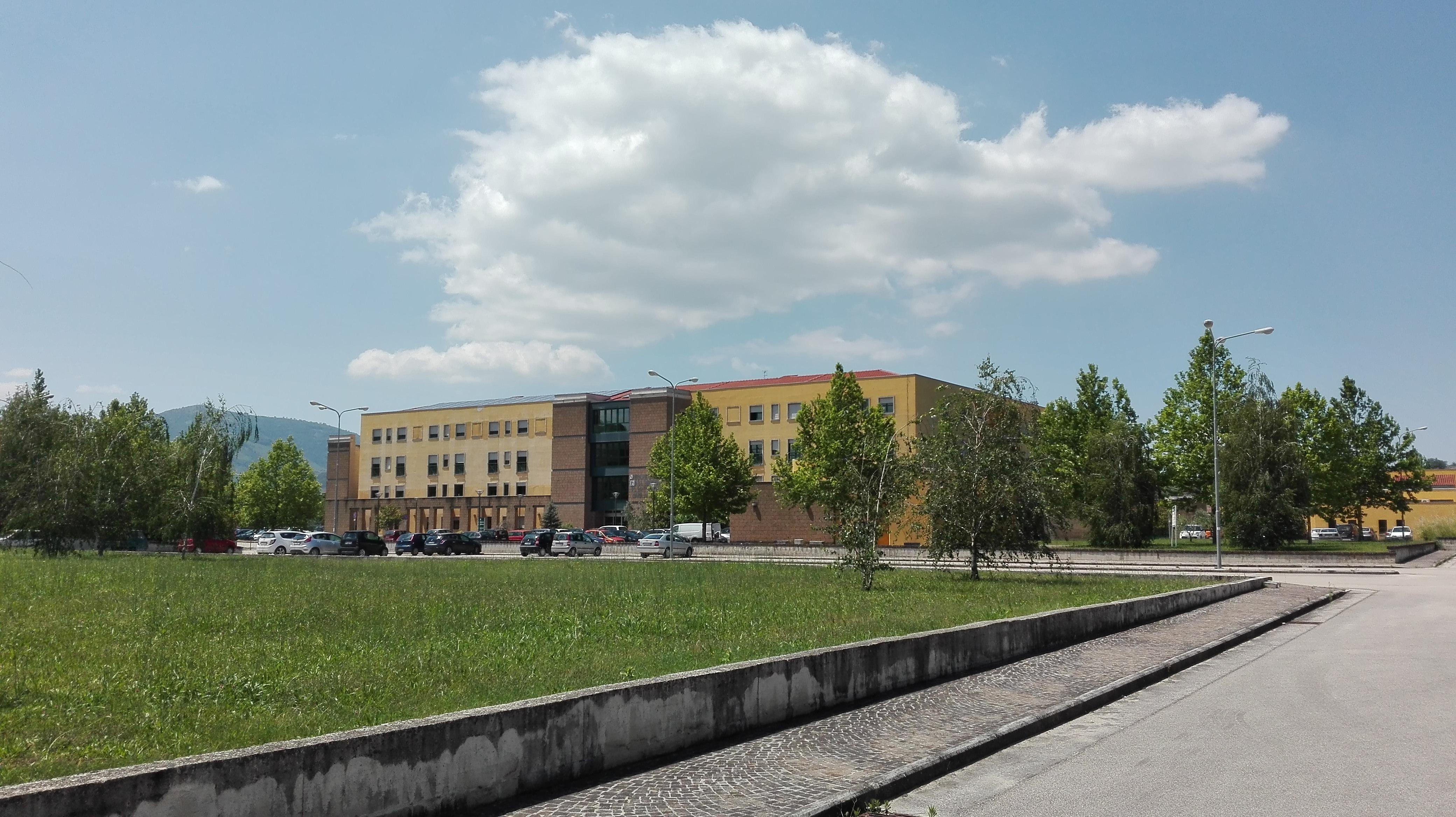 Movimento civico Ospedale, incontro con il sindaco di Dugenta