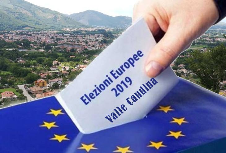 Elezioni 2019 |Bassissima l'affluenza al voto in Valle Caudina