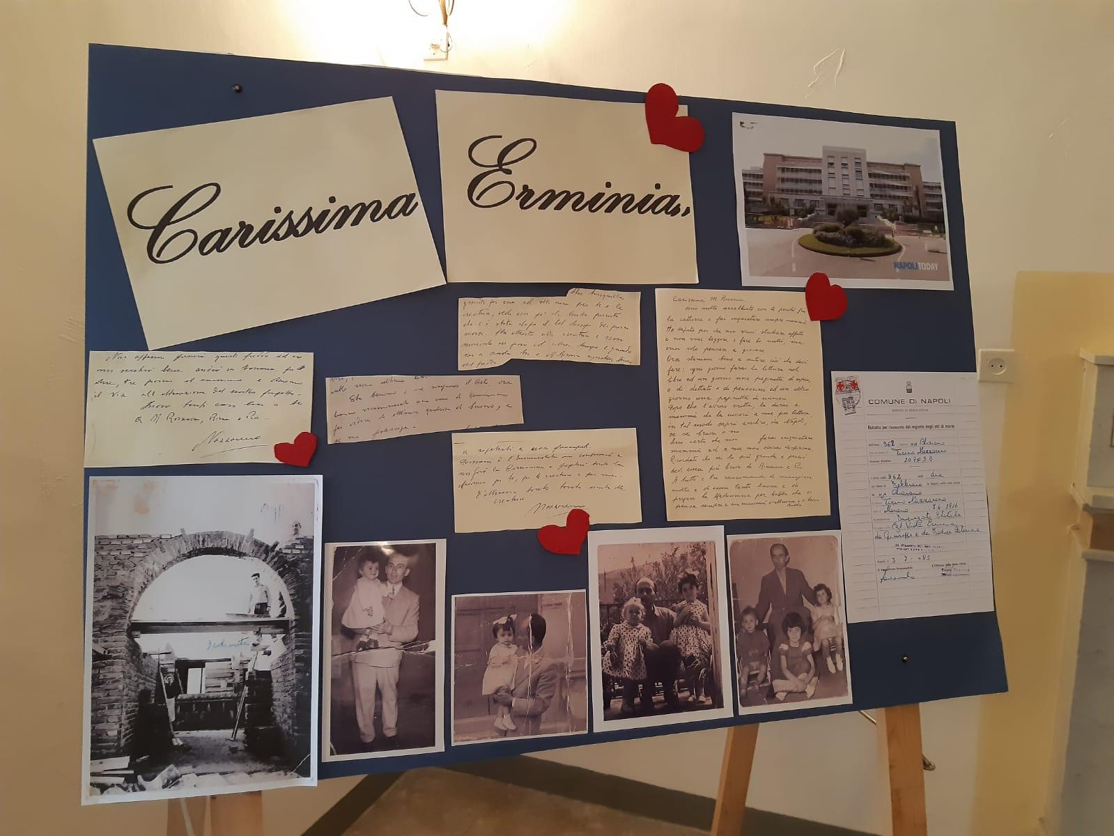 Luzzano. Cultura della Memoria: omaggio a Nazzareno Tirino.