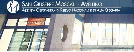 Azienda Ospedaliera Moscati: ancora minacce a Pizzuti