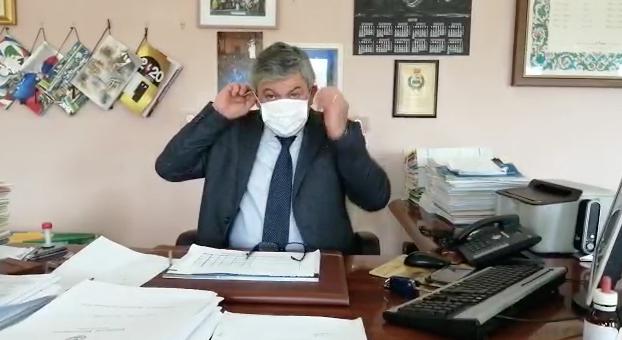 Cervinara. Tangredi: 20.000 euro per le mascherine dei cittadini