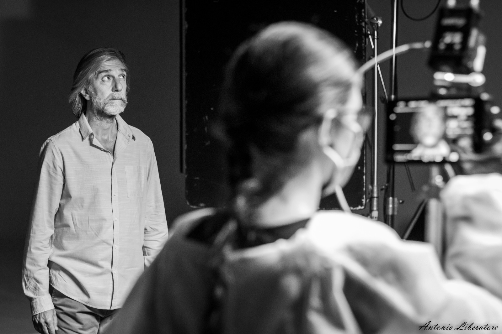 """""""Rinascimento dell'arte"""", Lino Ruggiero protagonista"""
