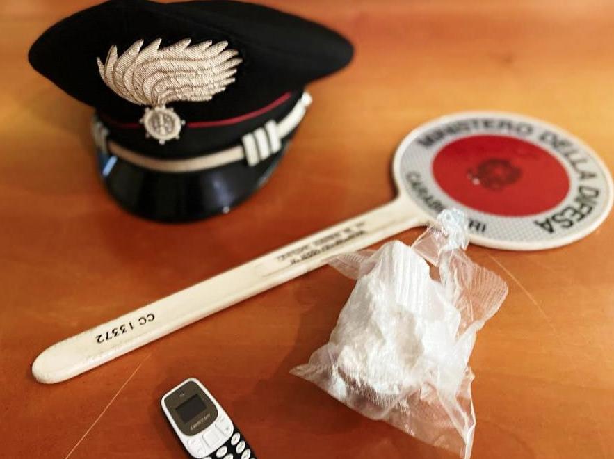 Sannio. In arresto 2 persone  per detenzione di cocaina.