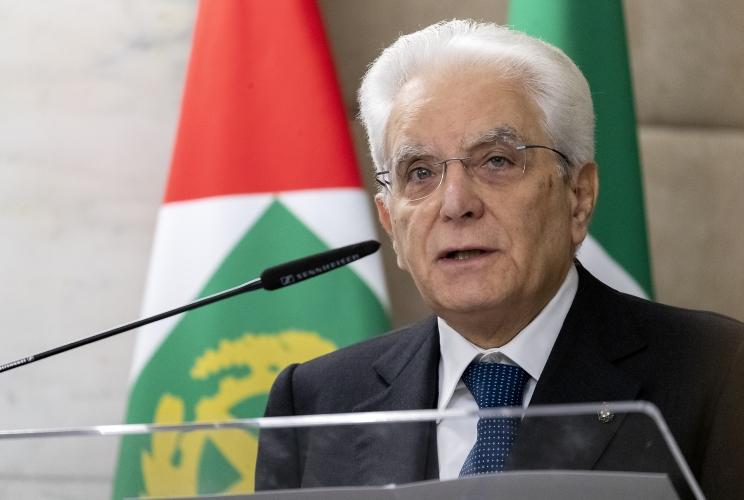 CSM. Mattarella: auspico riforma per restituire prestigio e credibilità