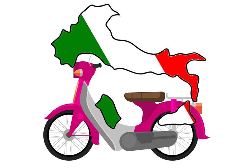 Coronavirus. L'Italia si rimette in MOTOrino.
