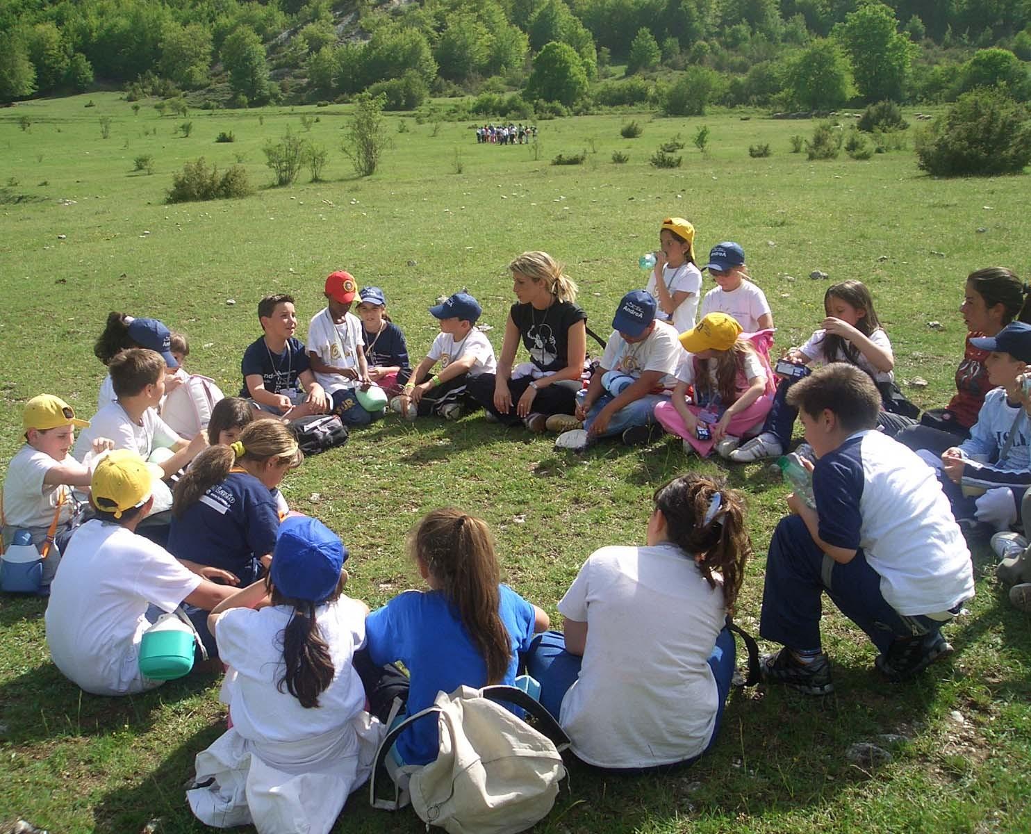 Arpaia, Comune organizza campo estivo
