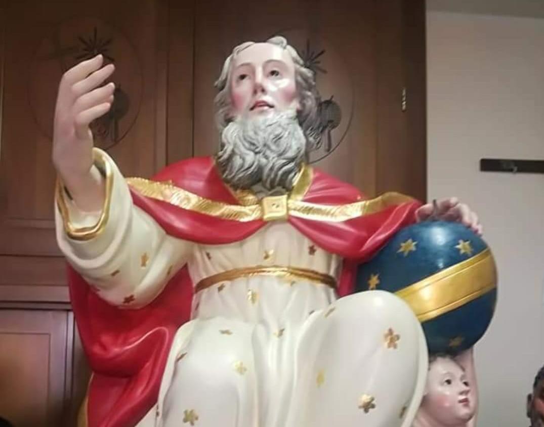 Montesarchio: arriva il contentino per i fedeli delusi.