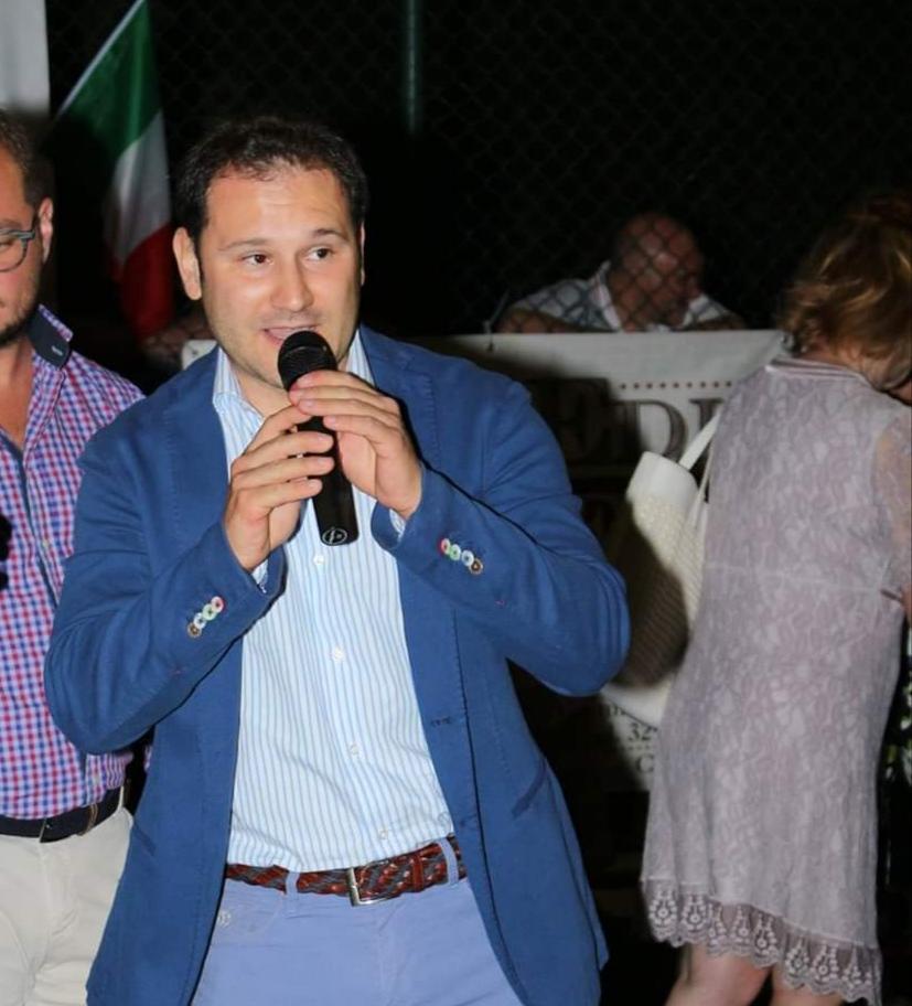 Forza Italia, c'è Pascarella a Sant'Agata