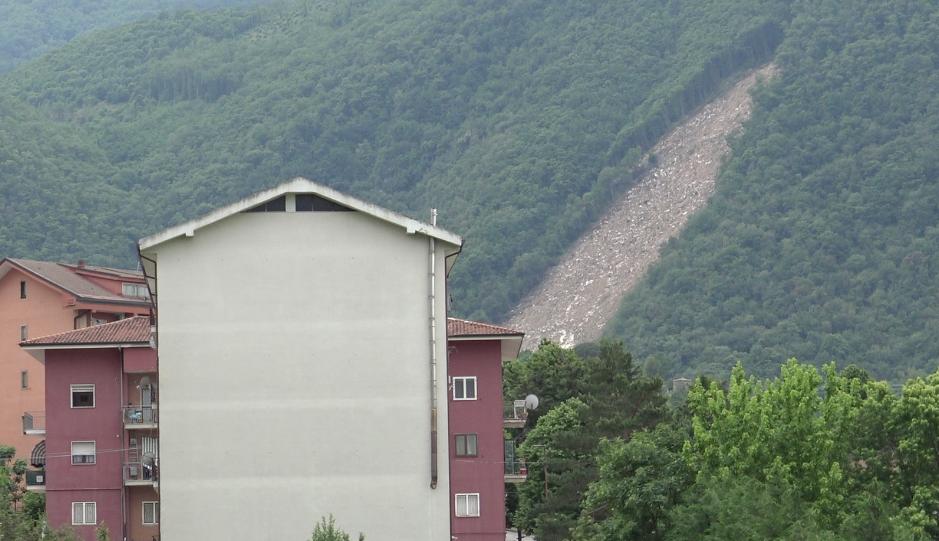 San Martino. Post-alluvione: convocato tavolo tecnico con Enti sovracomunali