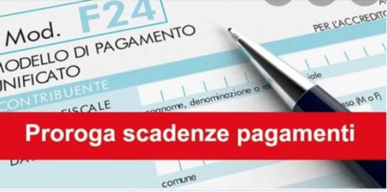 San Martino. RINVIO SCADENZA ACCONTO RATA IMU 2020