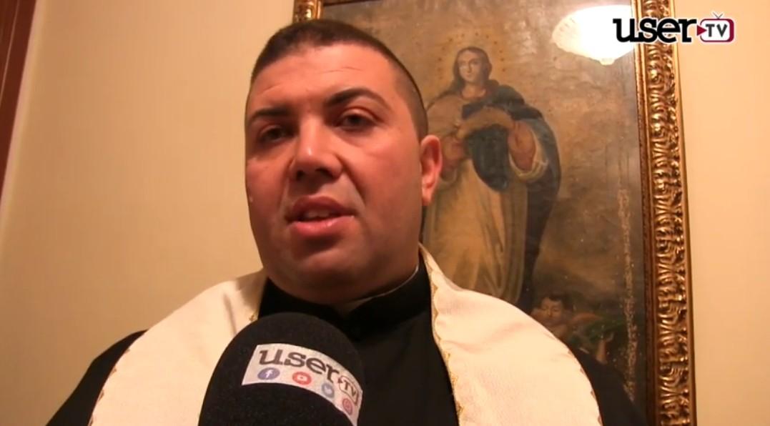 Montesarchio: Don Ivan Bosco nuovo amministratore parrocchiale di Cirignano e Varoni