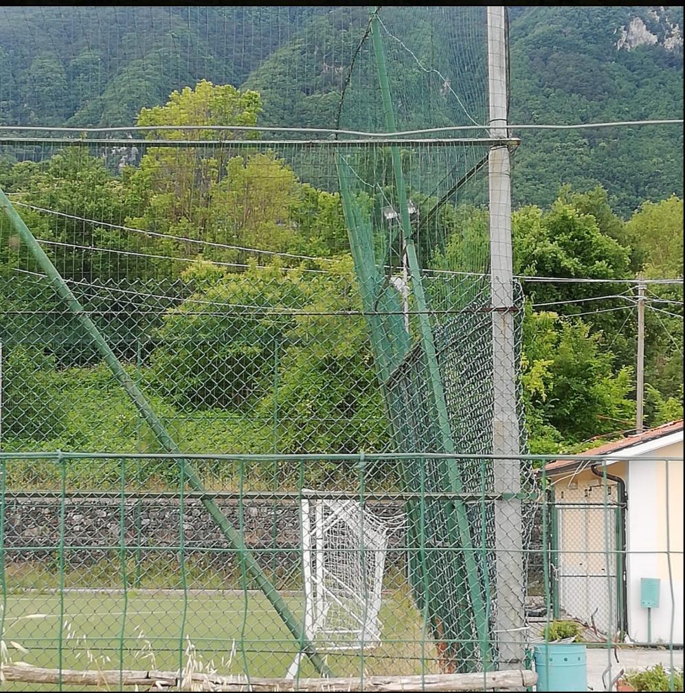 Pannarano, campo di calcetto: la denuncia dell'opposizione