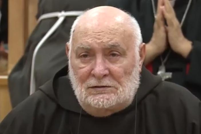 Cervinara. Cordoglio per la scomparsa di Padre Luigi Marro